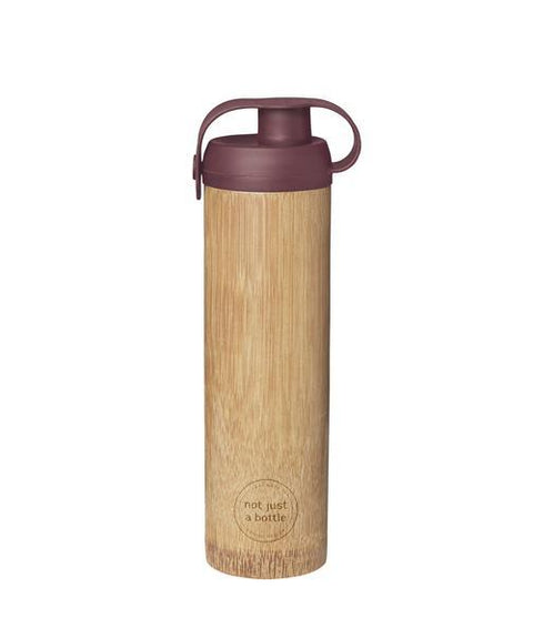 Bamboo LIFE Bottle竹製水樽