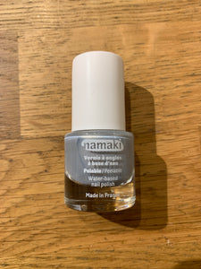 Water-based varnish 06 - Silver