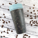 rCUP 12oz - The first portable travel mugs made from recycled paper coffee cups