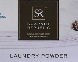 Soapnut Republic Laundry Powder (Bulk)