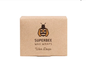 Superbee - Beeswax Wax Drops