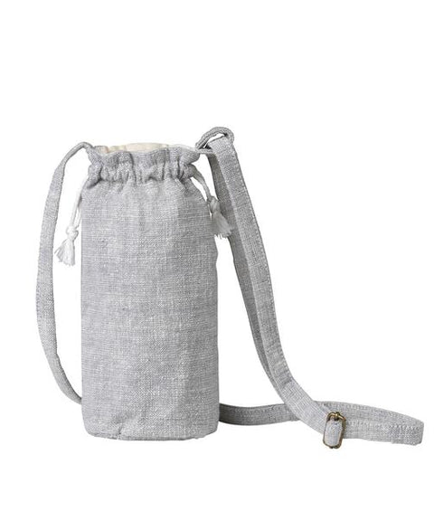 Bamboo Bottle Carry-bag   Not Just Bamboo竹水樽孭袋
