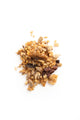 Turtle - Organic gluten free granola - Nuts and chocolate - Made in France
