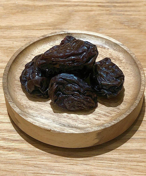 Organic Prune from France