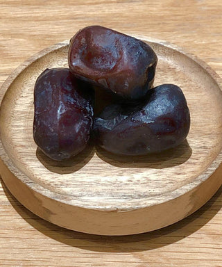 Organic and Fair Trade Dates Mazafati from Iran