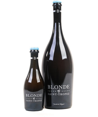 Blonde of Saint Tropez Beer 啤酒