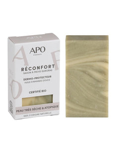 APO - Solid Soap Comfort - dry and atopic skin - 100g