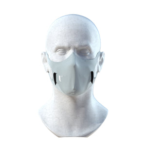 U-Earth Biotech - Reusable Mask - Made in Italy - Active for 150 to 200 hours per refill.