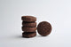 Kocolo & Zaza - Tasty double chocolate - organic gluten free - Made in France