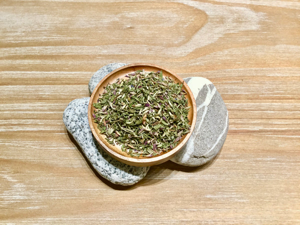 Organic Hyssop Flower Tea from France 有機神香草花茶(法國)