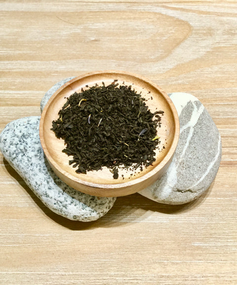 Organic Earl Grey Tea from Sri Lanka 有機格雷伯爵茶(斯里蘭卡)