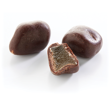 Organic Ginger coated with Dark Chocolate
