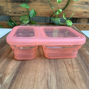 Platinum Silicone - Lunch Box
