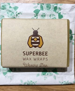 Superbee Beeswax Wrap Mixture 蜂蠟混合物