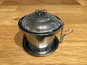 Tea Infuser Cup with Lid