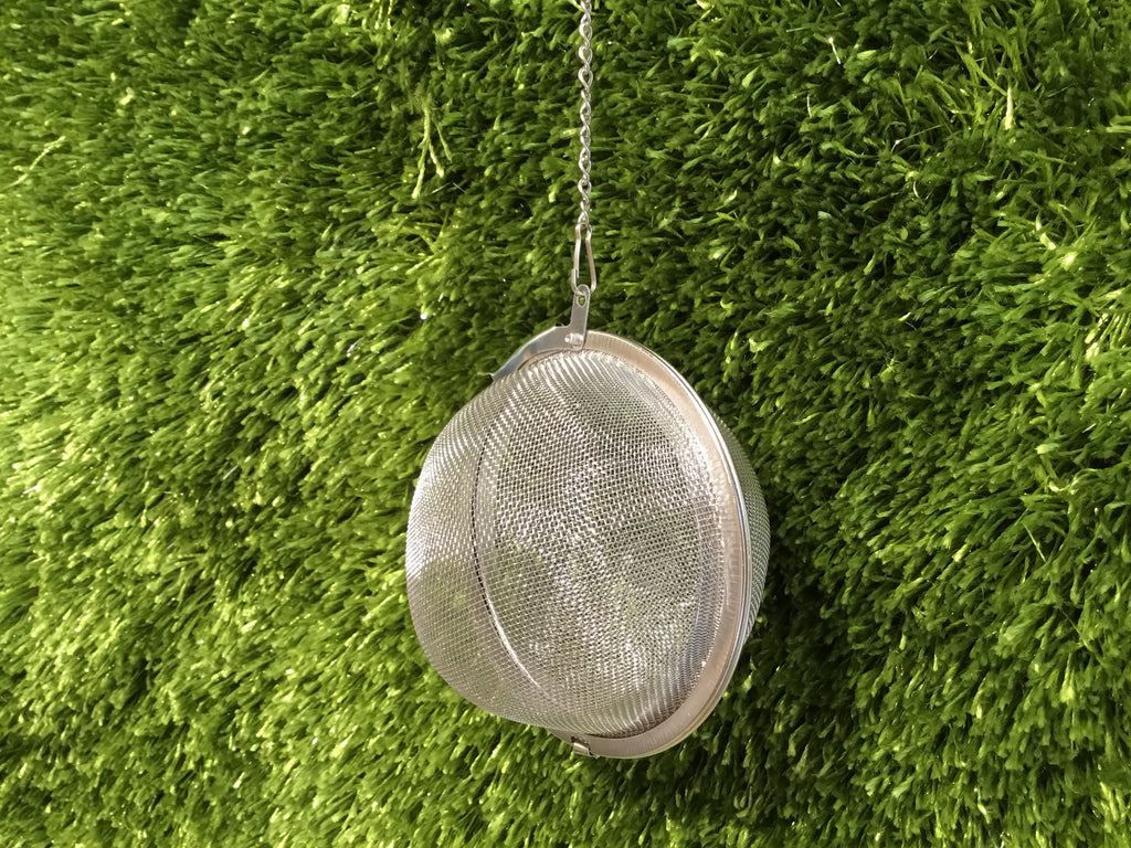 Tea Net Strainer (Sphere)