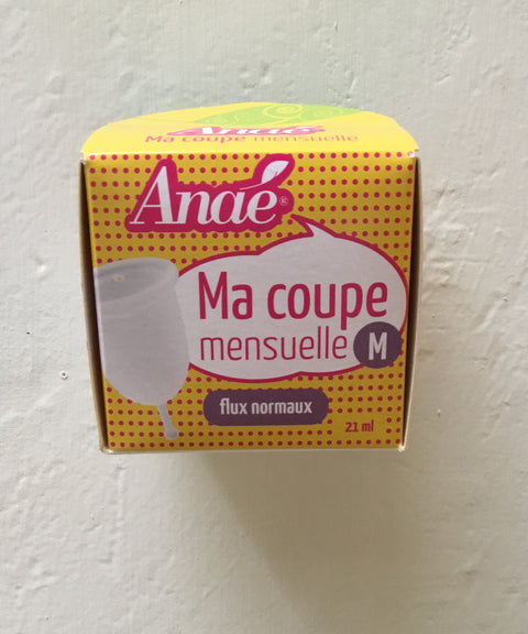 Anae Menstrual Cup - Size M