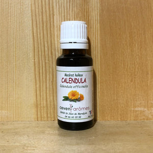 Essential Oil of Calendula 20ml