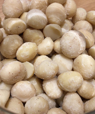 Organic Macadamia Nut from Kenya
