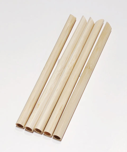 Bamboo Bubble Tea Straw