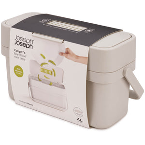 Joseph Joseph Compo 4 Food Waste Caddy 20% off