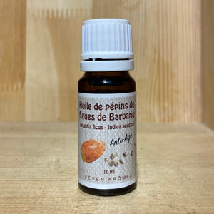 Prickly Pear Seeds Oil - 10 ml