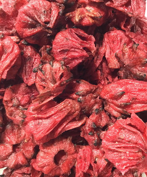 Roselle - Freeze Dried