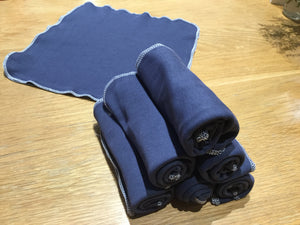 Up-cycled Personal Cloth (Set of 3)
