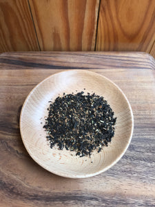 Organic Black Tea - Chai from Non Ue