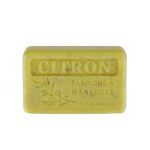 Soap from Marseille - Lemon Crushed  檸檬香味肥皂