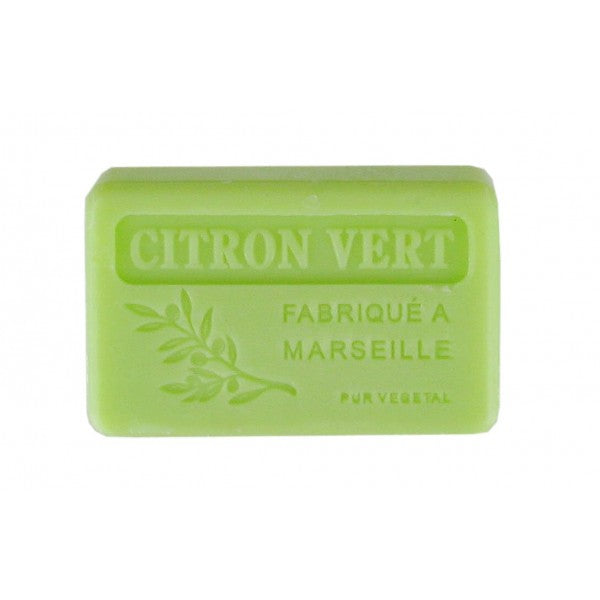 Soap from Marseille - Lime  青檸香味肥皂