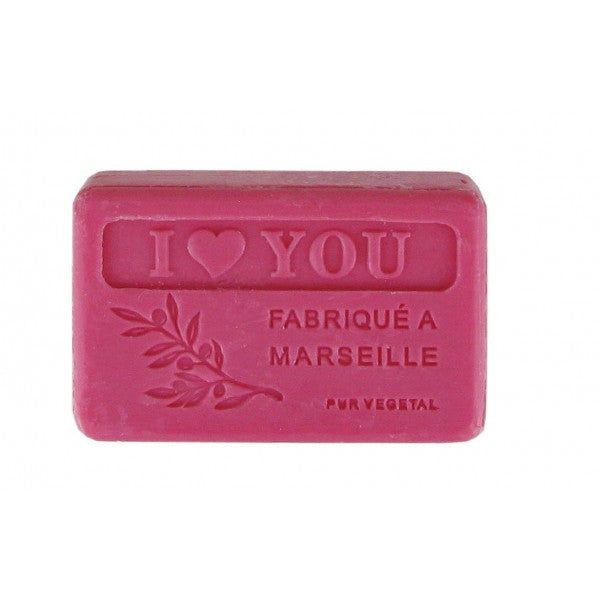 Soap from Marseille - I Love You