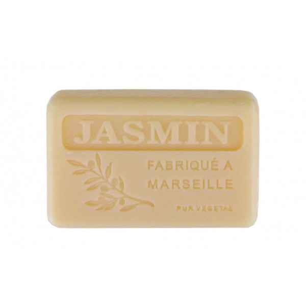 Soap from Marseille - Jasmine  茉莉香味肥皂