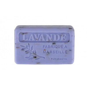 Soap from Marseille - Lavender Flower  薰衣草花香味肥皂