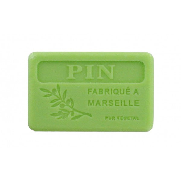 Soap from Marseille - Pine  松樹香味肥皂