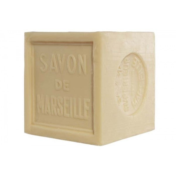 Soap from Marseille - Original 300 grams  原味馬賽皂300克