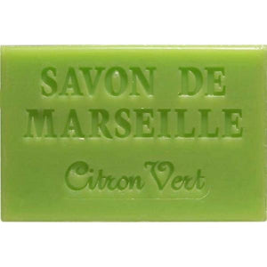 Soap from Marseille - Lime - 60 grams  青檸香味肥皂60克