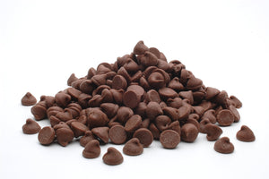 Kaoka - 60% organic dark chocolate chips