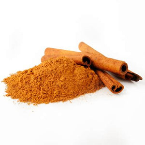 Organic Ground Cinnamon Powder