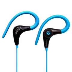 Outdoor Sports Headphone Wired MP3 Headset, - cell phone accessories