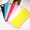 Cute Candy Color Loving Heart Protective Phone Cases - cell phone accessories