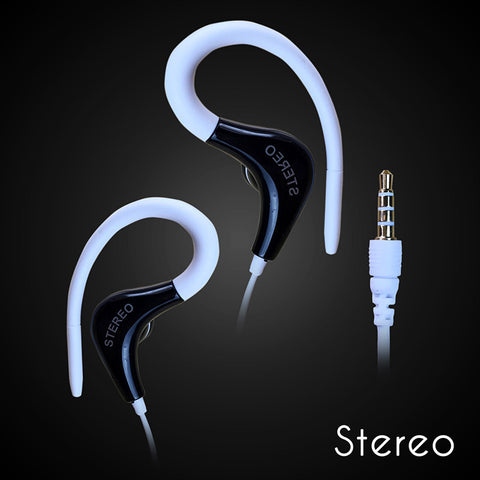 Headset with Mic For iPhone Samsung Xiaomi, - cell phone accessories