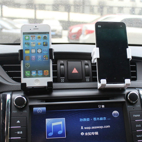 Car Air Vent Mount Holder GPS Accessories Stand For Your Mobile, - cell phone accessories