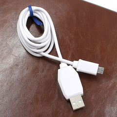 Digital LCD Display Micro USB Data Charging Cable Cord, - cell phone accessories