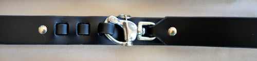 Mariner's Shackle Belt