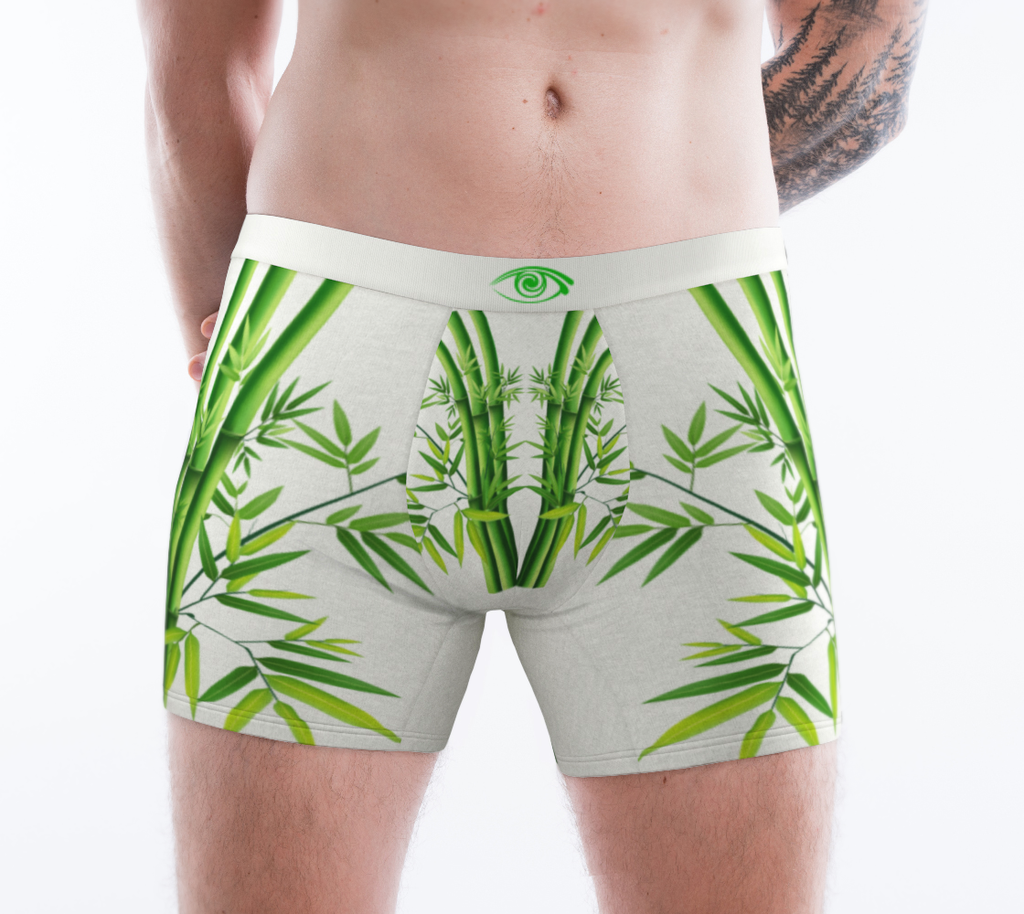 Bamboo Boxers Boxer Briefs - Altered 3go