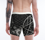 Sacred Mashup Boxers Boxer Briefs - Altered 3go