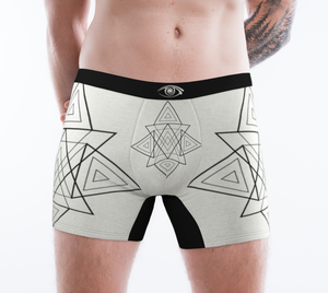 Sacred Triangle Boxers Boxer Briefs - Altered 3go