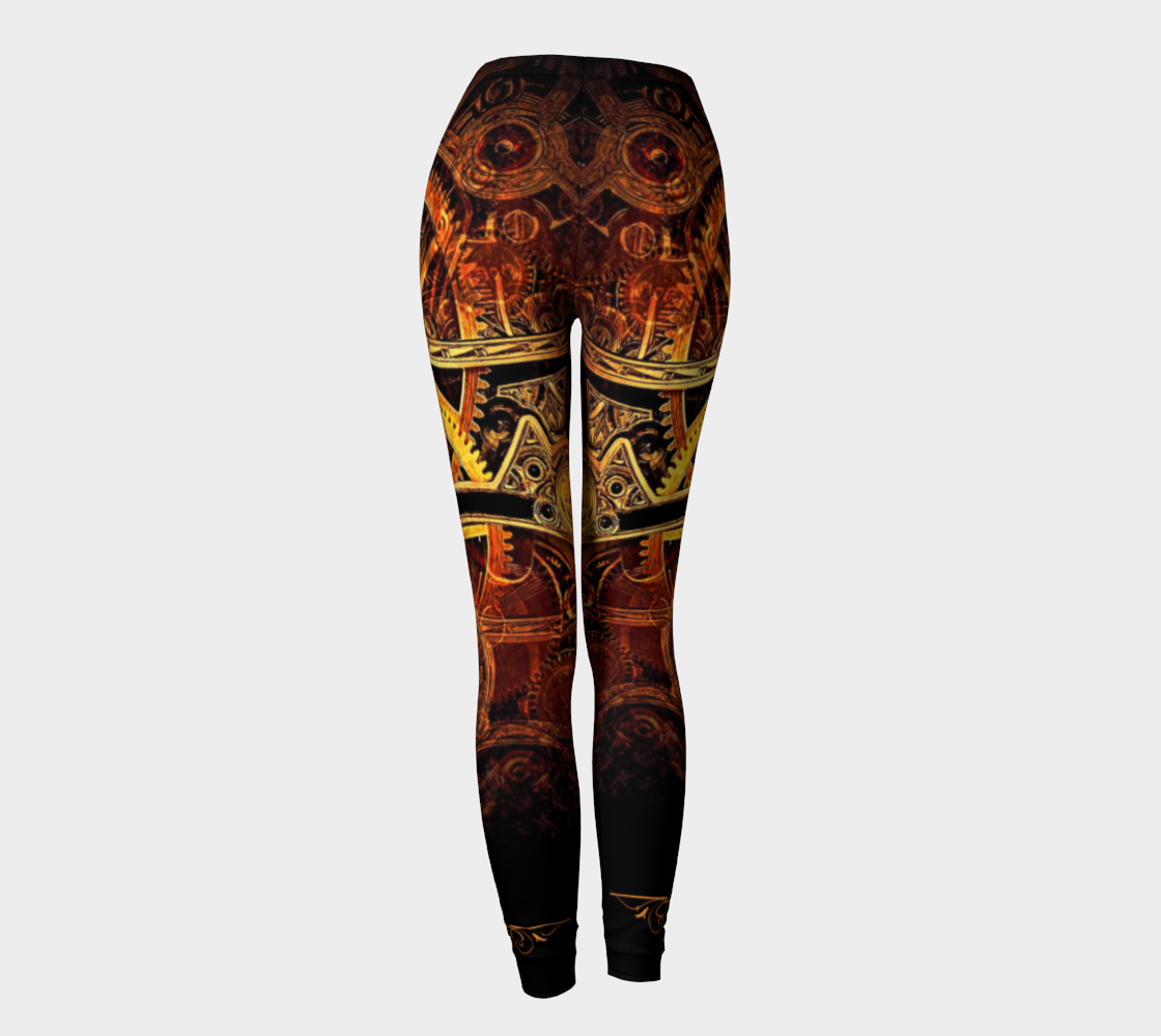 Dream CO Leggings Leggings - Altered 3go