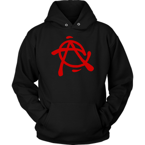 Altered Anarchy Hoodie T-shirt - Altered 3go
